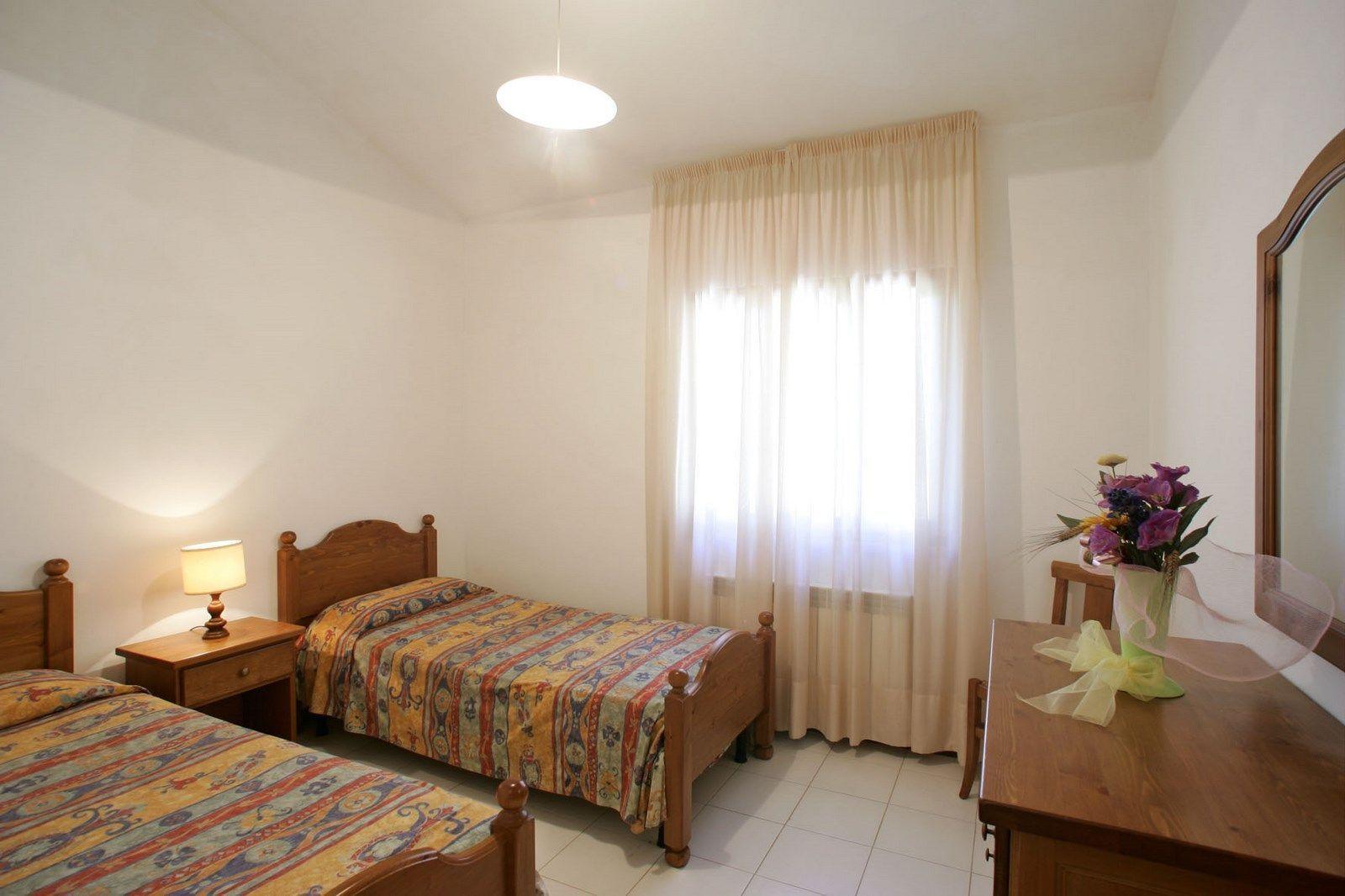 Appartamenti in affitto in Monte Argentario