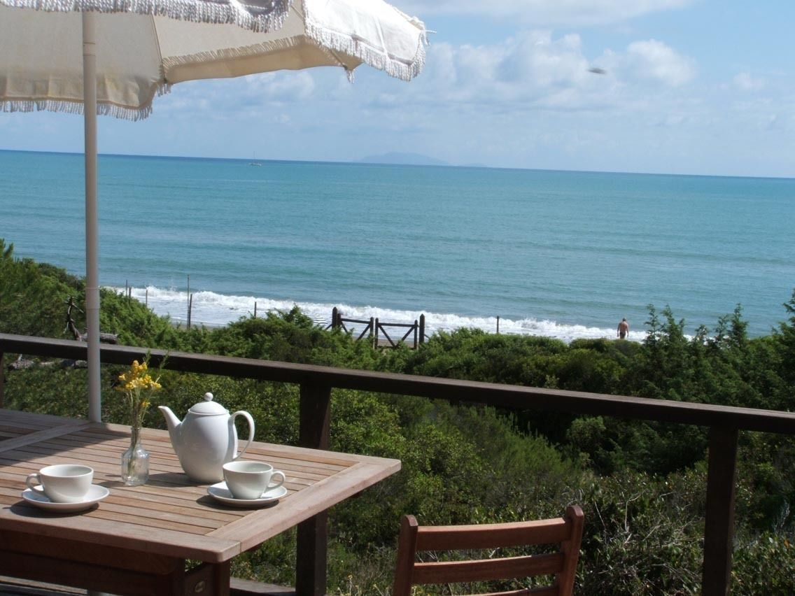 Rent a villa in Grosseto on the beach inexpensive without intermediaries
